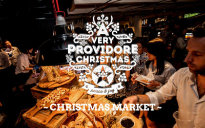 A Very Providore Christmas Market