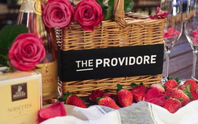 Love, The Providore