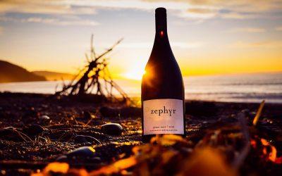 Single Vineyard Wines of Zephyr – New Zealand