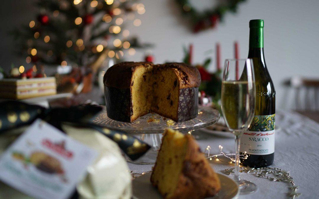 Christmas Panettones We Adore
