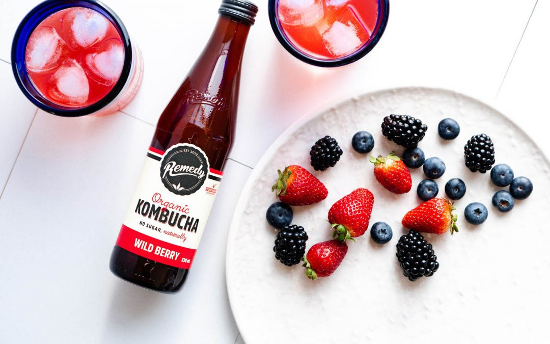 World Kombucha Day is Here!