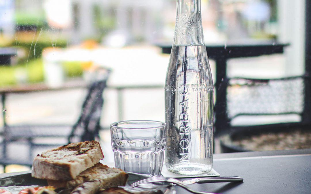Introducing Nordaq Premium Water – Our Sustainability Initiative